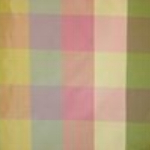 Summer Tafetta Check Style: Silk ID:12106 Retail Price:$26.90 Content:100% Silk