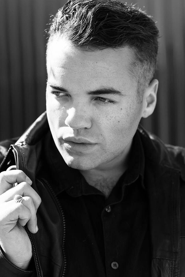 Nathanael Patriquin