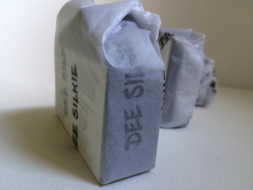 Dee Silkie Tissue