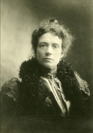 Ruth May Fox
