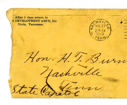 Miss Febb letter envelope.jpg