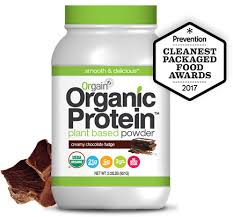 My personal favorite protein!