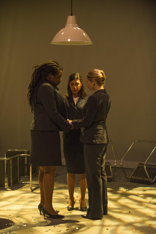 United Flight 232 play production