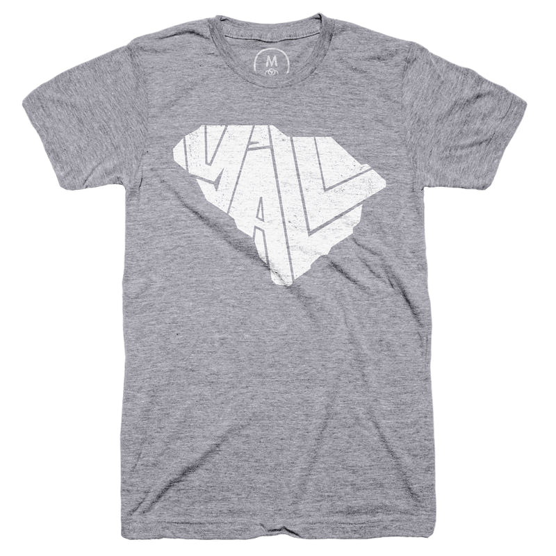 Chairs Are for Rockin' shirt by  Matthew Morse . Image courtesy of  Cotton Bureau .