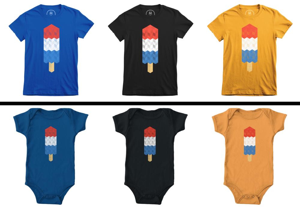 isometricshirts
