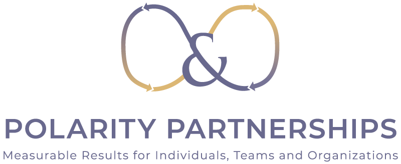Polarity Partnerships