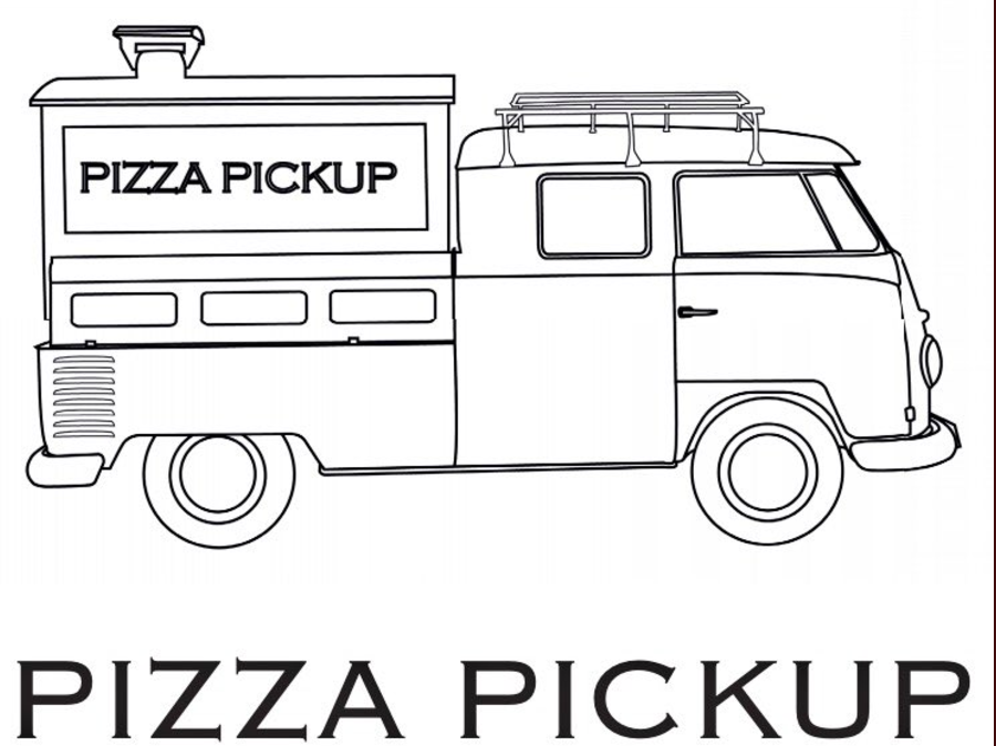 PIzza pick up