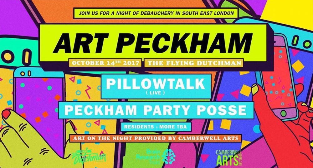 Art Peckham