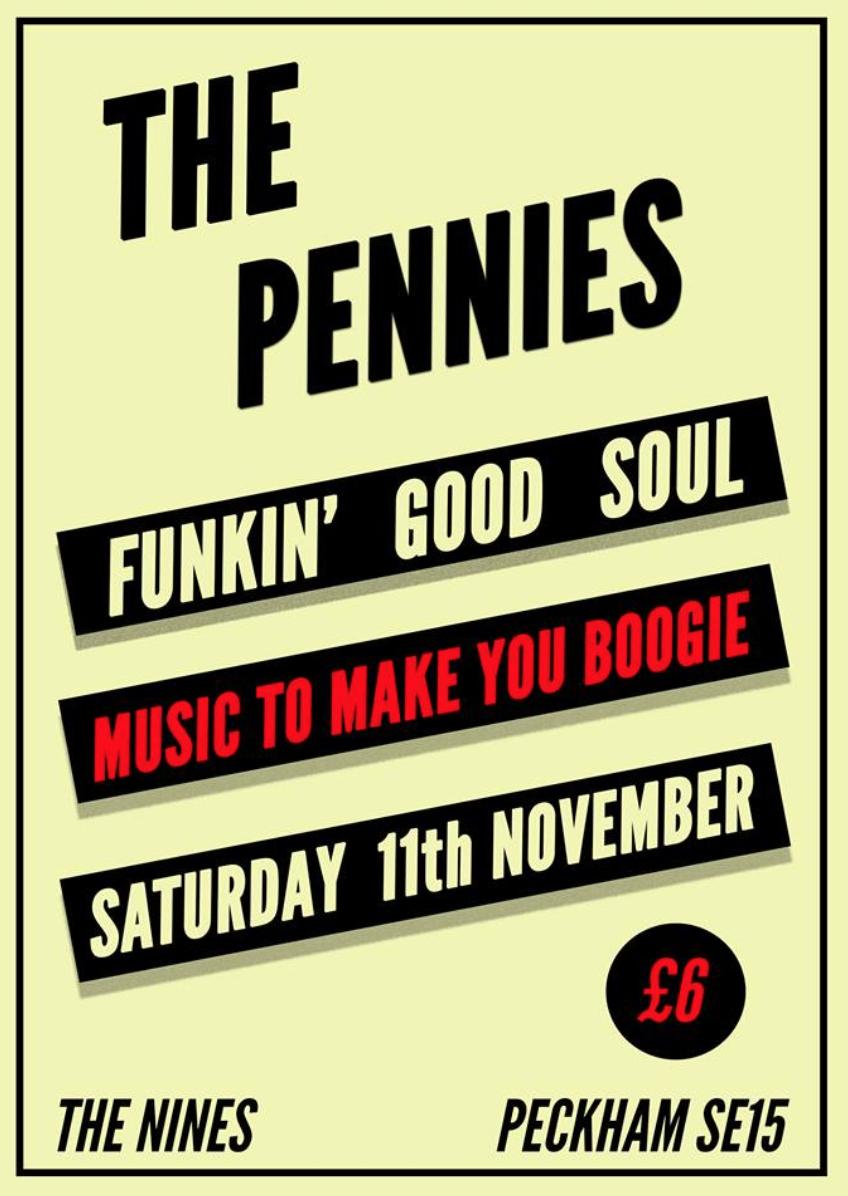 Events the Nines Peckham