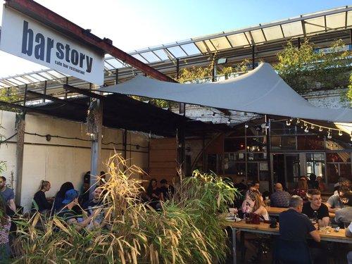 Bar Story Peckham