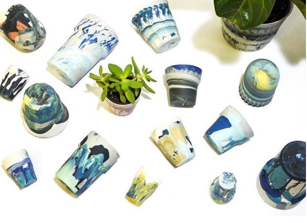 JDP Ceramics - A local Peckham business