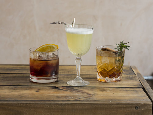 Peckham cocktail bar, Two Hundred Rye Lane, image; https://www.twohundredryelane.com/