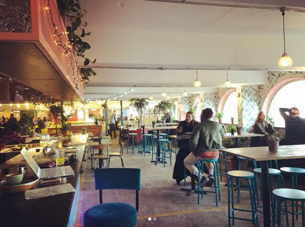 THE BEST NEW BARS IN PECKHAM -