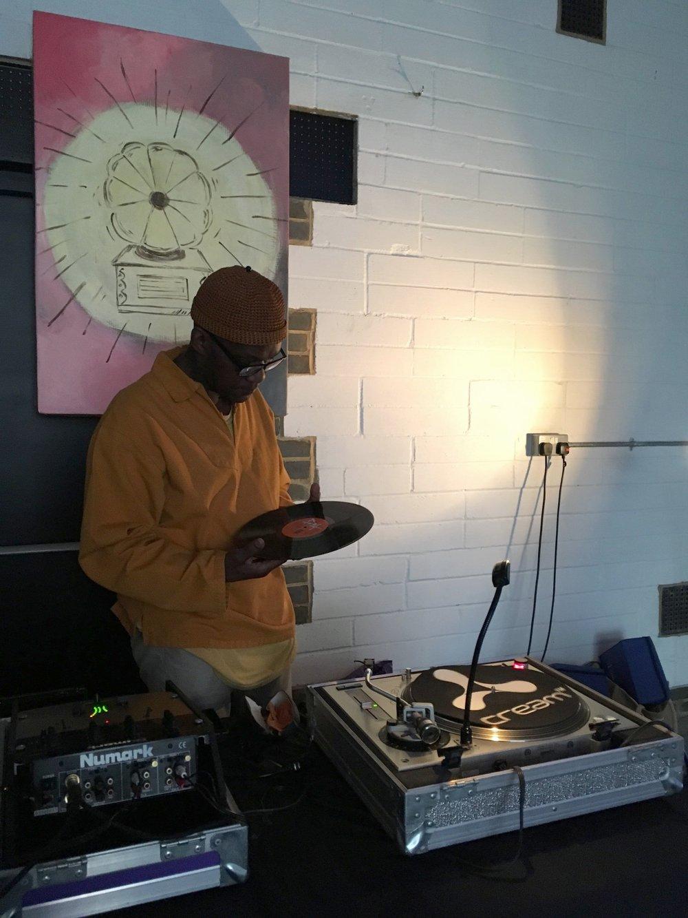 DJ Kola