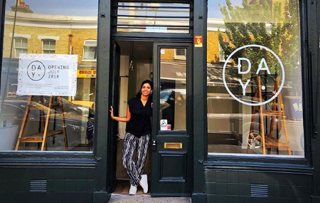 New boutique D.A.Y comes to Peckham this July