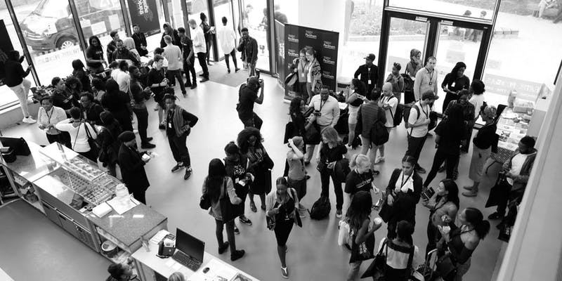 TEDxPeckham