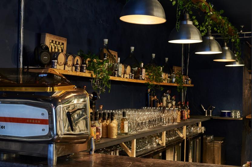 Batch Bar Peckham