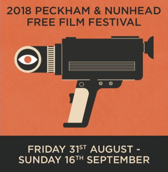 Free film festival in Peckham and Nunhead