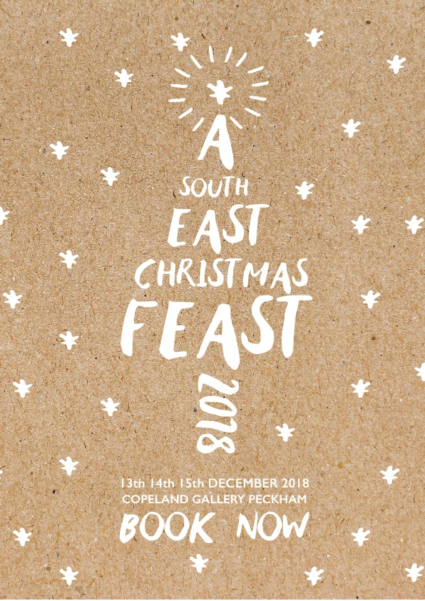 Peckham-Christmas-events