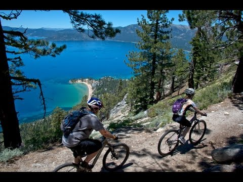 world class mountain biking