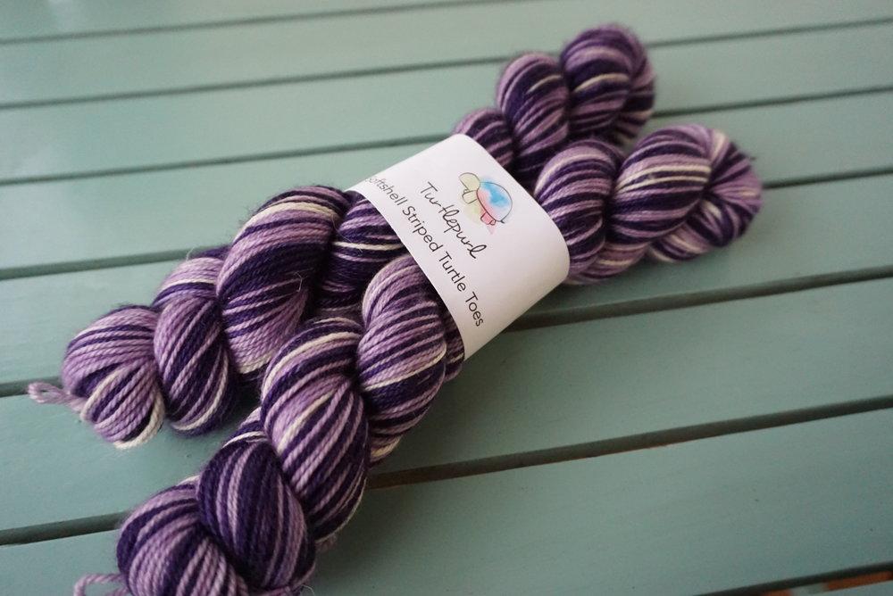 Turtlepur yarn