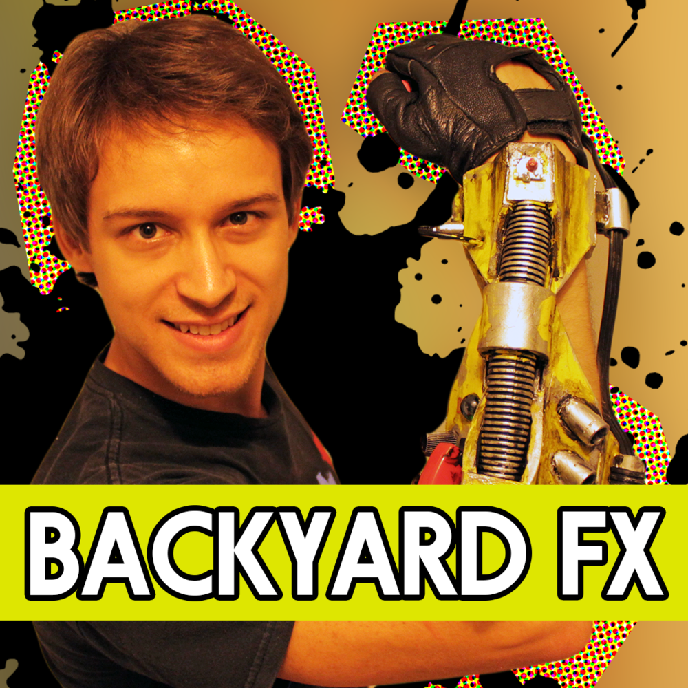 Backyard Fx submit — indy mogul