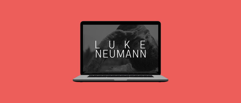 """Luke Neumann - This week, we speak with DP Andy Rydzewski about his journey in the film industry and what changes as a cinematographer levels up."""""""