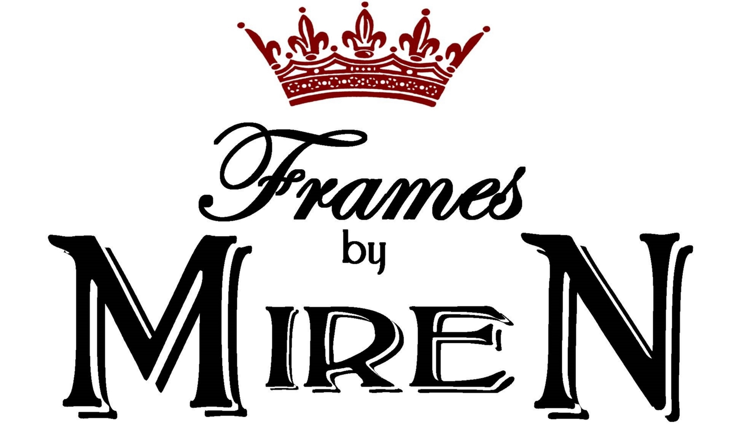 About — Frames by Miren