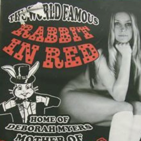 #rabbitinred