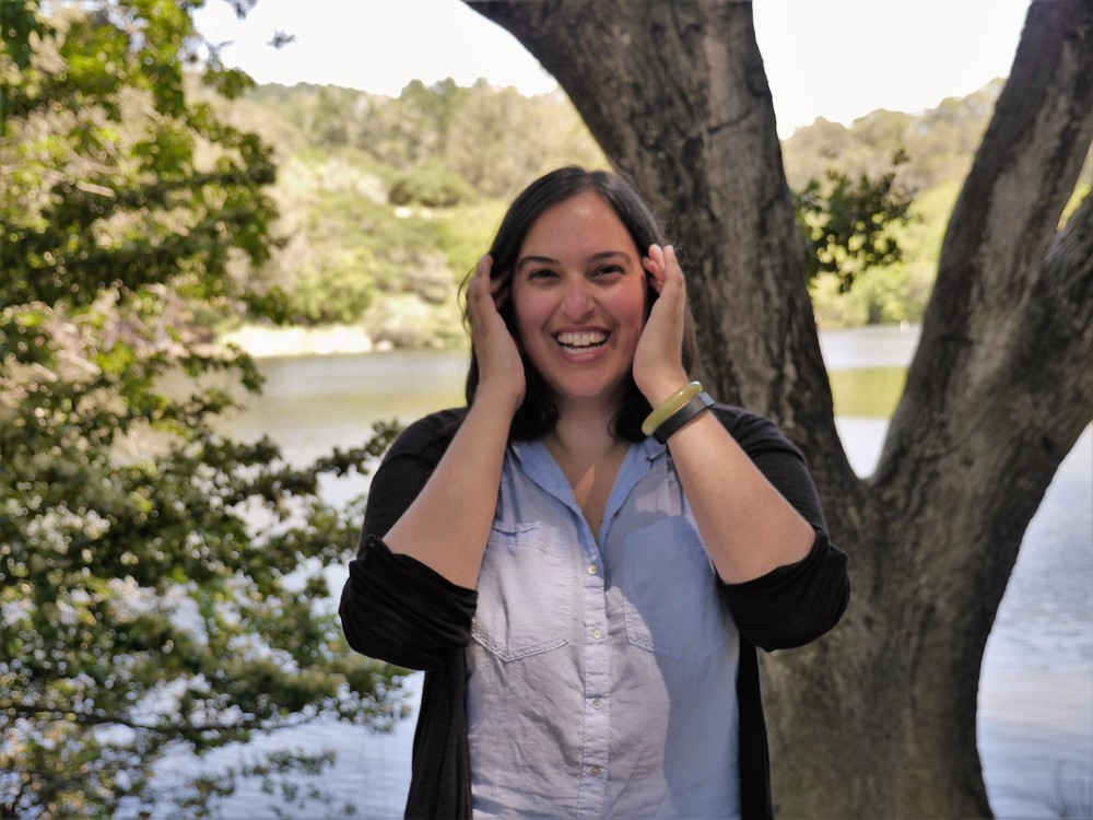 Megan - President