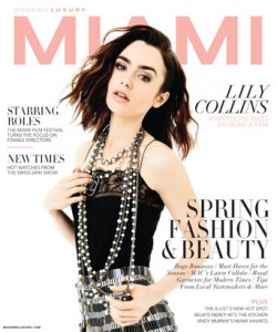 Miami Modern Luxury Magazine