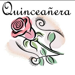 Image result for quinceanera clip art