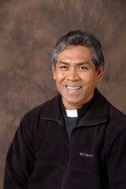 Rev. Teodulo Taneo