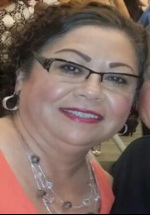 Teresa Contreras Bilingual Parish Secretary