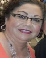 Teresa Contreras Bilingual Parish Secretary
