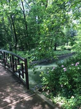 Lyon Secret Garden
