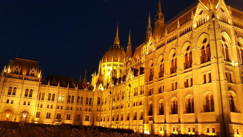 Just falling in love with Budapest some more.