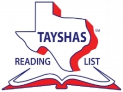 2018-19 Texas TAYSHAs Reading List