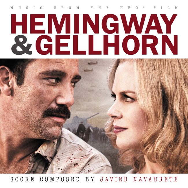 Hemingway and Gellhorn_Soundtrack.jpg
