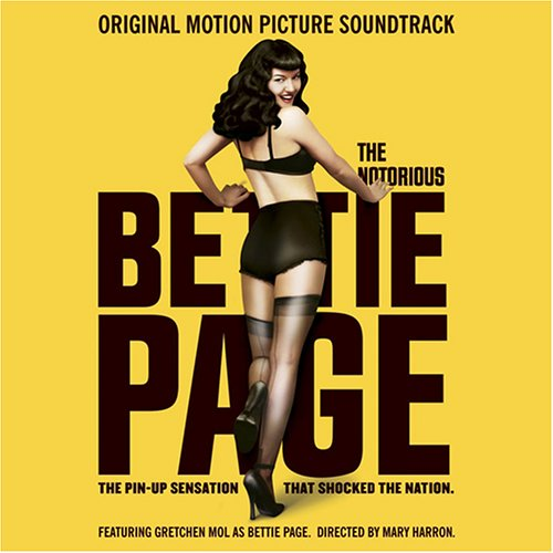 The Notorious Bettie Page_Soundrack.jpg