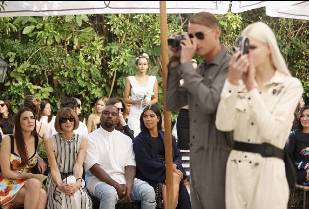 Chateau Marmont CFDA Fashion Fund by DVF and Vogue