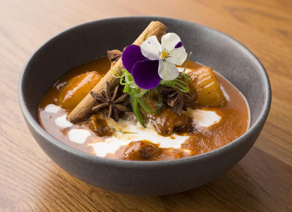 Massaman Curry - Beef