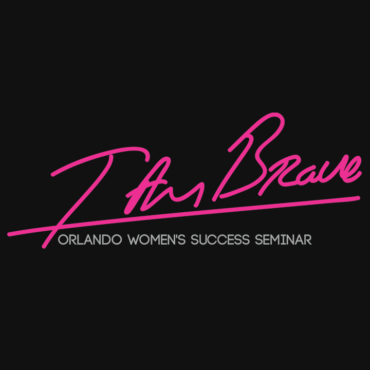 "I AM BRAVE Known for its high energy and insightful speakers, The ""I Am Brave"" women's success seminar depends on One Alliance Group for all of its marketing and branding needs."