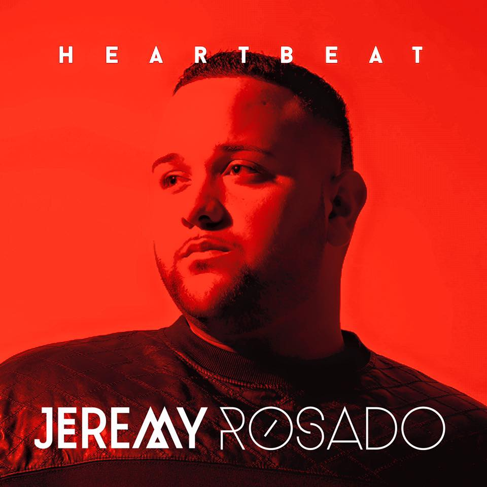 "Coined as ""Jer Bear"" by Jennifer Lopez, American Idol's finalist Jeremy Rosado came to One Alliance Group for creative direction on his debut album ""Heart Beat""."