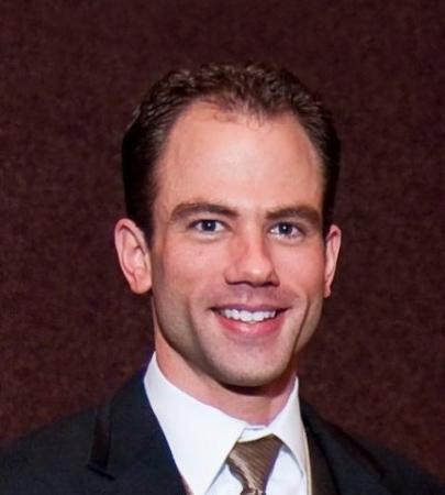 Andrew Stoner, MBA