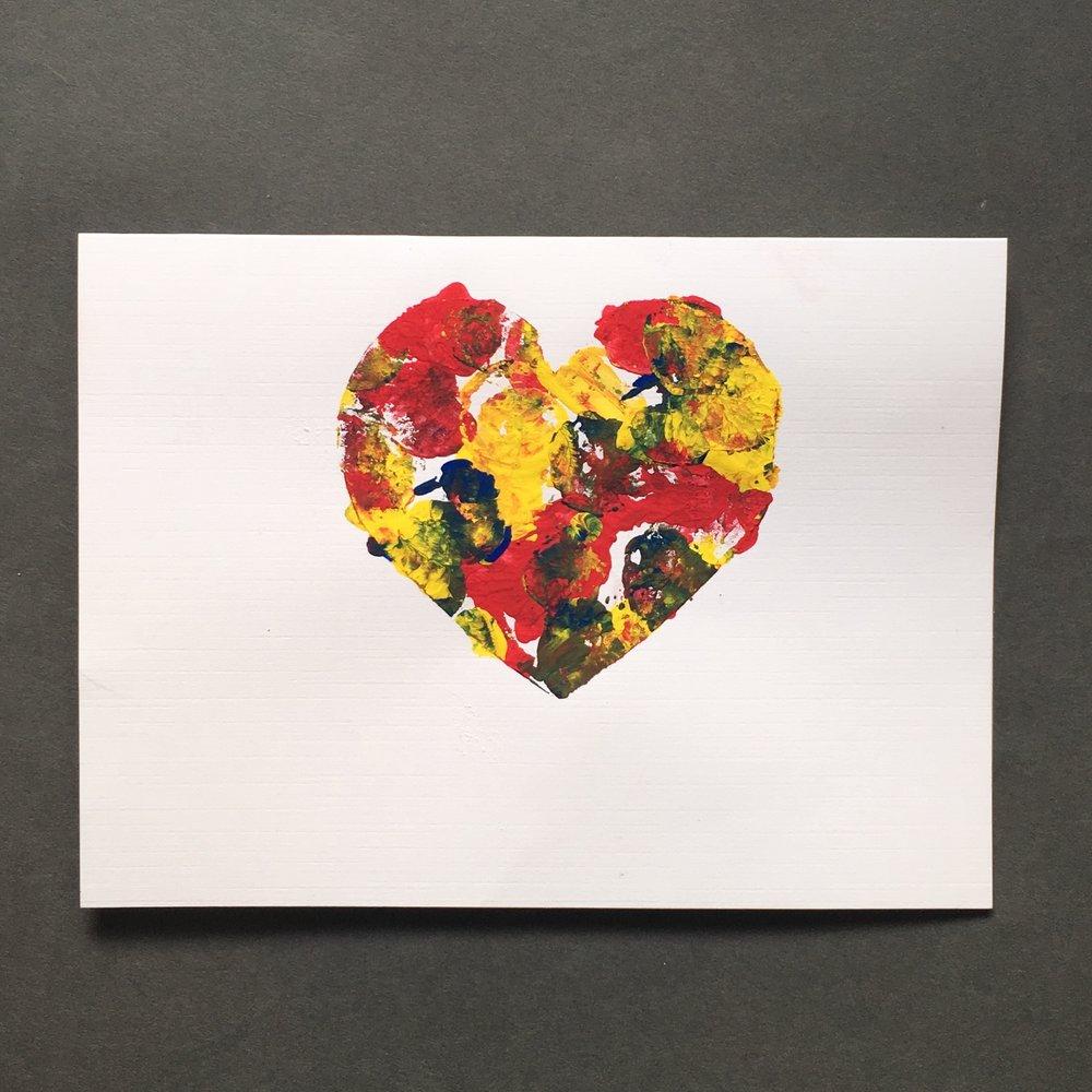 Valentinesday-heart-toddler-diy-card