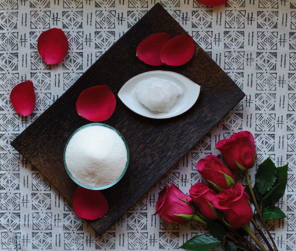 rose-petal-diy-ingredient-scrub