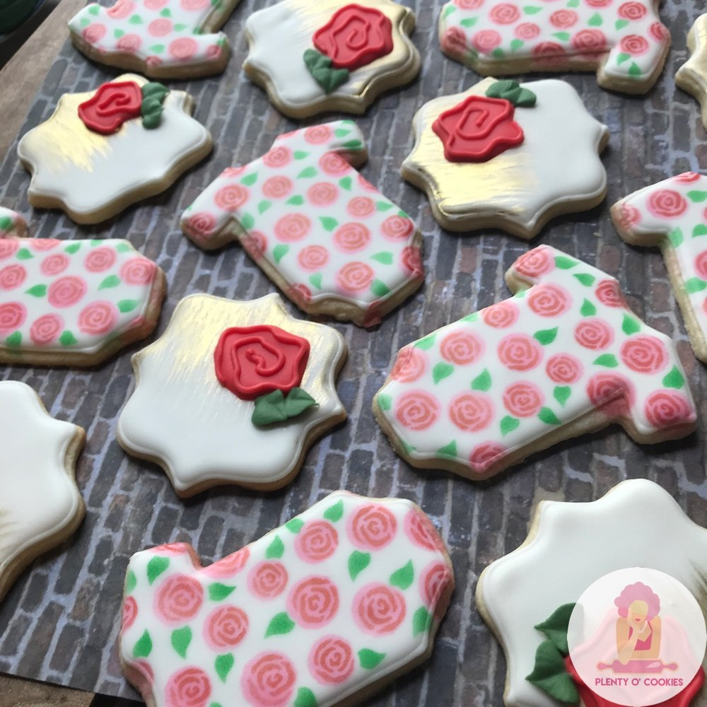 Ooh Baby Baby… - Having a baby? You need cookies? We've got you covered.