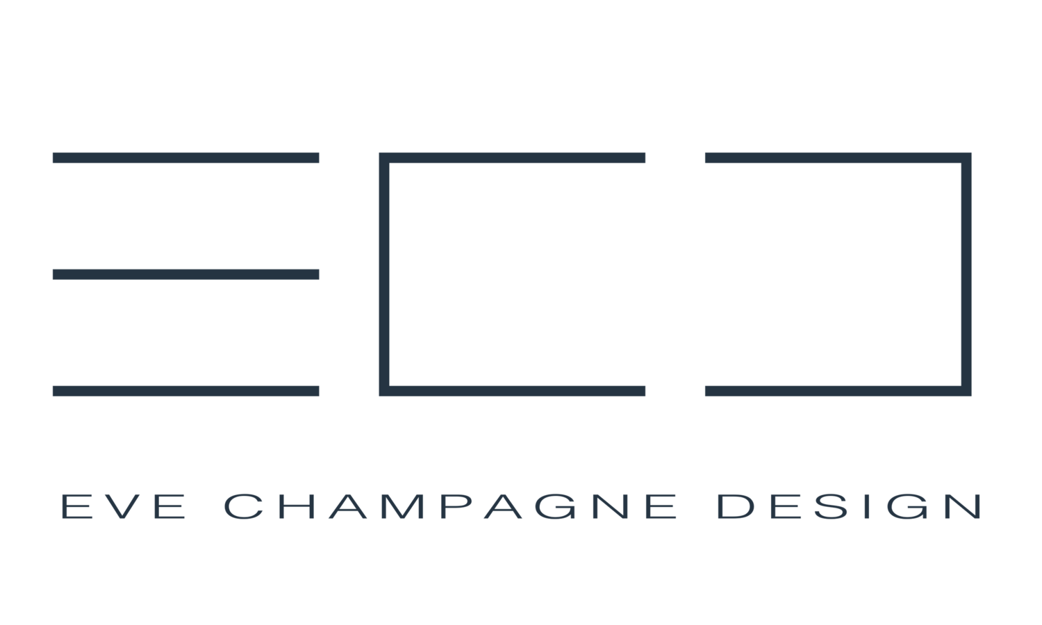 Eve Champagne Design