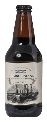 Thimble Island Brewing Company - Coffee Stout
